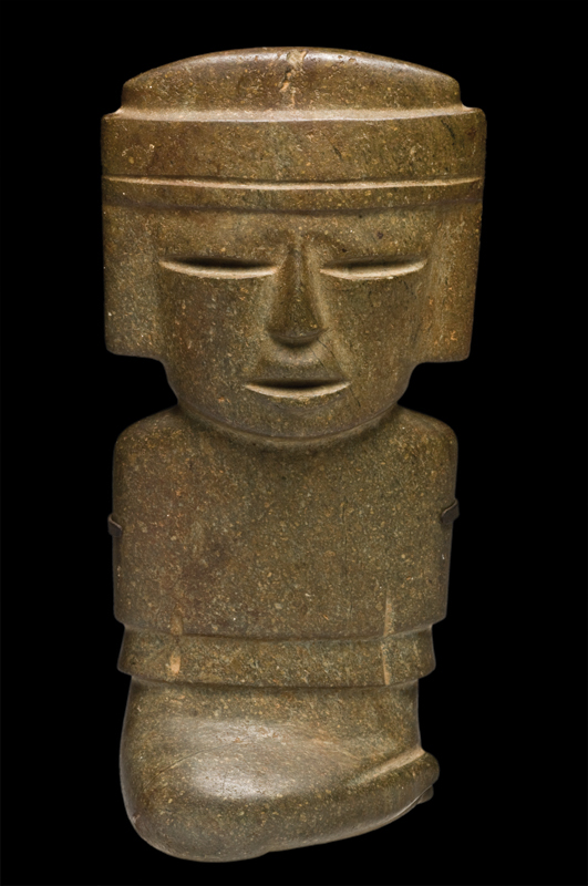 Fine Tribal & Pre-Columbian Art, Classical & Asian Antiquities