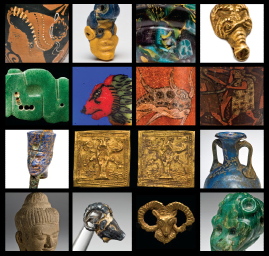 Fine Pre-Columbian & Tribal Art, Classical & Asian Antiquities