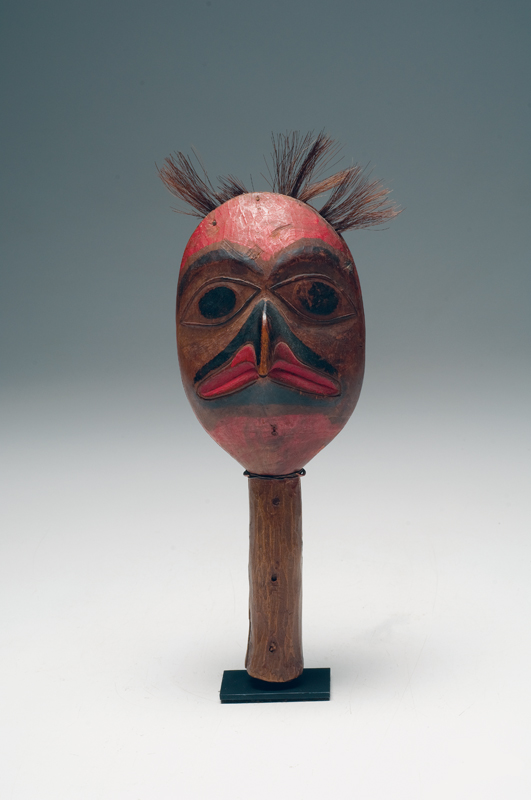 Auction 58 - Tribal Art, Pre-Columbian, Classical & Asian Antiquities featuring the Mitch Miller Collection