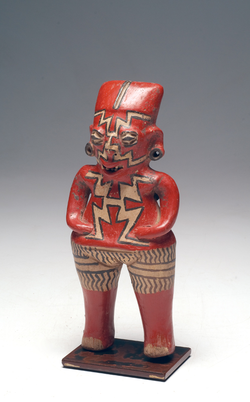 Auction 64 - Tribal Art, Pre-Columbian, Classical & Asian Antiquities